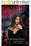 Harvester (Book 1, Harvester of Light Trilogy; Young Adult Science Fiction)