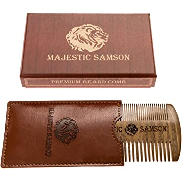 Majestic Samson Vintage