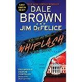 Whiplash: A Dreamland Thriller (Dreamland Thrillers Book 11)