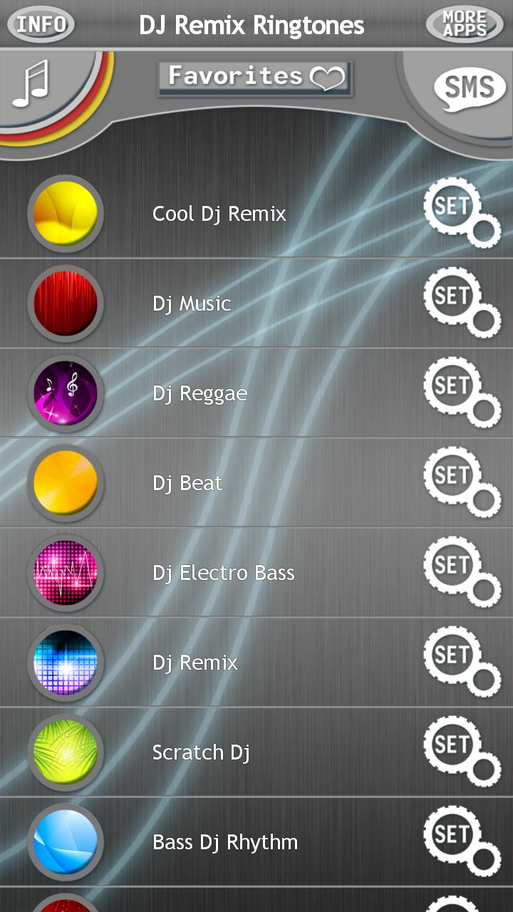 DJ Remix Ringtones: Amazon com br: Amazon Appstore