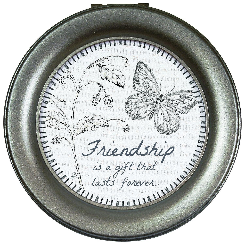宅配 Carsonホームアクセントラウンド音楽ボックス、Forever B016OZ595U Friends Friends B016OZ595U, 新作人気モデル:6ed92266 --- arcego.dominiotemporario.com