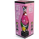 3D Puzzle Vase Japanese Doll