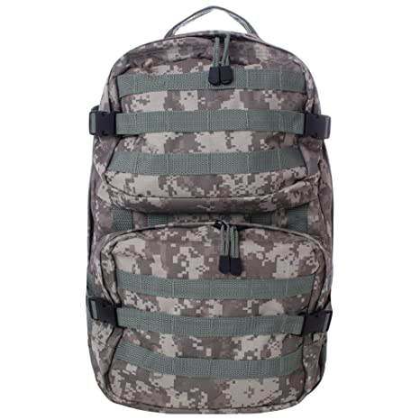 725db1ce834 ExtremePak Tactical Hunting Travel Hiking Outdoor Camo Backpack