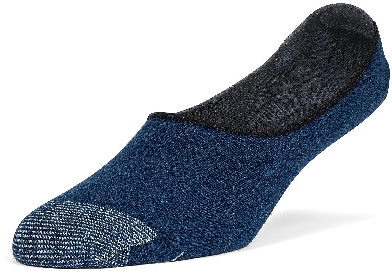 Galiva Calcetines ligeros de algodón para mujer, calcetines cortos, invisibles, sin mostrar - 3 pares: Amazon.es: Ropa y accesorios