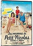 Les Vacances du Petit Nicolas (Nicholas on Holiday) (Bilingual) (Version française)