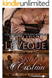 The Savage Curtain: Book Four of the Dragonblade Series