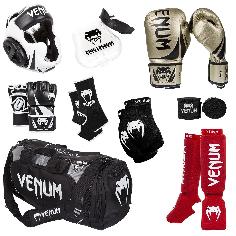 Venum Challenger 2.0 MMA Training Bundle