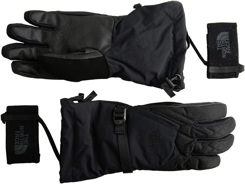 5f8c4dd5202e51 The North Face Women's Montana GTX Glove: Amazon.co.uk: Sports & Outdoors