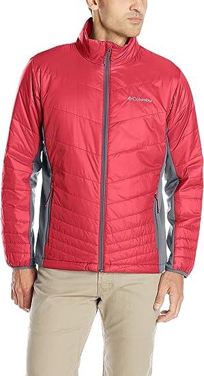 Columbia Sportswear Men's Mighty Light Hybrid Jacket
