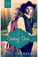 A Cowboy's Dare (Harding Family Book 2) Kindle Edition
