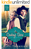 A Cowboy's Dare (Harding Family Book 2)