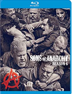 sons of anarchy 5 temporada tpb