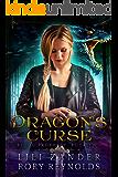 Dragon's Curse: A Reverse Harem Serial (Blood Prophecy Book 2)