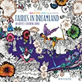 Zendoodle Coloring Presents Fairies in Dreamland: An Artist S Coloring Book