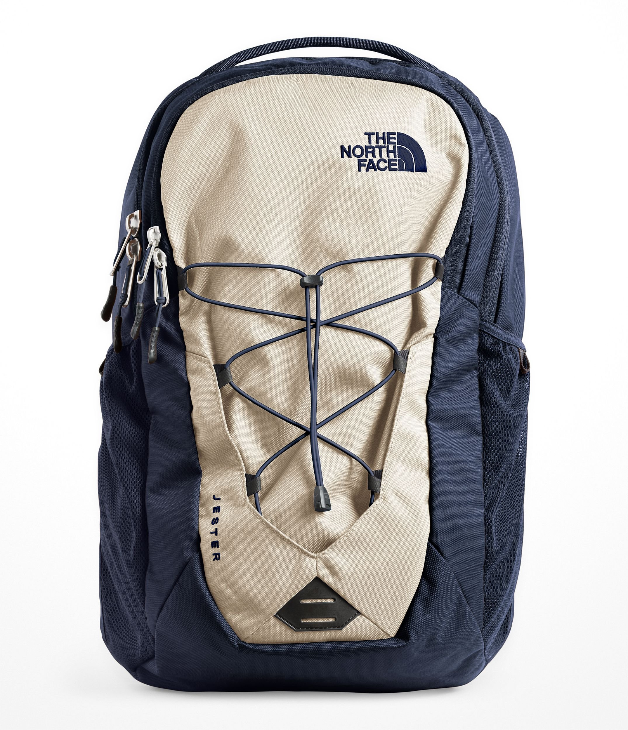 The North Face Jester - Peyote Beige & Urban Navy - OS