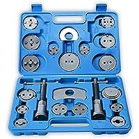 TRESKO® Reposicionador de pistones de freno 22 piezas