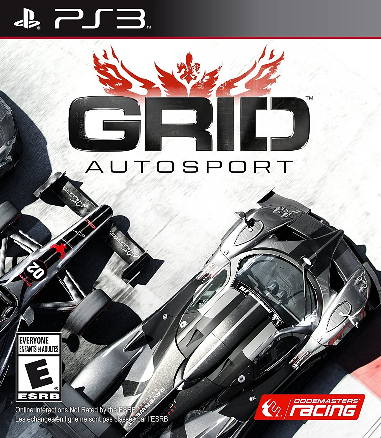 Codemasters GRID Autosport