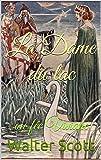 La Dame du lac: ou fée Viviane