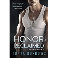 Honor Reclaimed (Hornet Book 2)