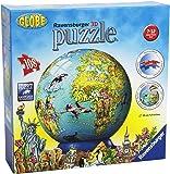 Ravensburger - Puzzle 3D de 108 piezas (12202)