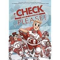 Check, Please! Book 1: # Hockey (Check, Please!, 1)