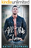 All This Time (Sweet Sins Series)