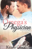 The Omega's Physician: The Prequel (Bundle of Joy Series)