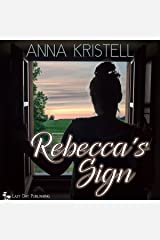 Rebecca's Sign Audible Audiobook