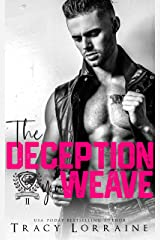 The Deception You Weave: A Dark College Bully Romance (Maddison Kings University Book 2) Kindle Edition