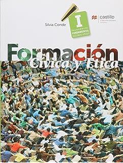 FORMACION CIVICA Y ETICA 1/2 SEC FUNDAME
