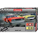 Carrera Evolution 25223 Dust Up race set
