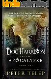 Doc Harrison and the Apocalypse