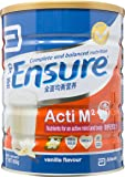 Abbott Ensure Acti M2 - Nutrients for Active Mind and Body - 850g, Vanilla,  850 g