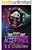 Acceptance (The Chicago Defiance MC Series Book 5)