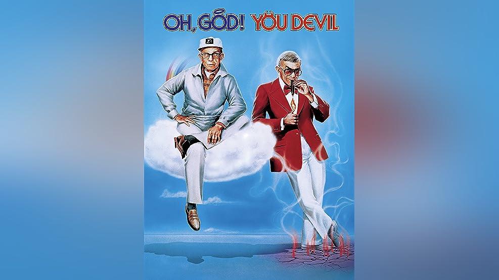 Oh God! You Devil!
