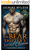 The Bear Shifter's Second Chance (Fated Bears Book 2)