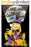 Haunting Leigh: A Paranormal Romantic Comedy (Literal Leigh Romance Diaries Book 4)