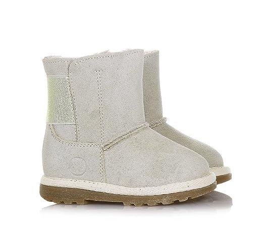 Fermeture En Velcro À Lacets Grise Cuir Florens Et Avec Sneaker qwAH0wnI