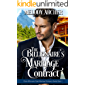 The Billionaire's Marriage Contract (Clean Billionaire Fake Marriage Romance Series Book Book 2)