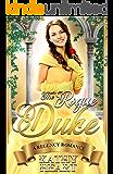 The Rogue Duke: A Regency Romance