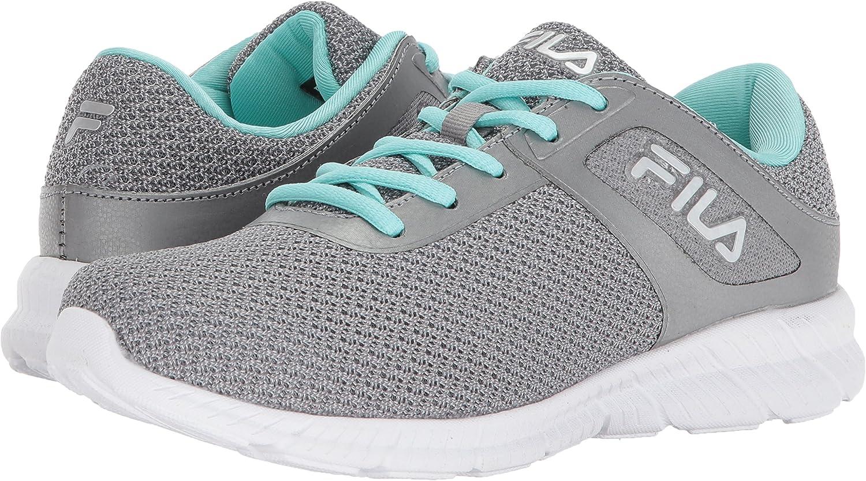 Fila Memory Skip, Zapatillas de Correr para Mujer: Amazon.es: Zapatos y complementos