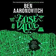 False Value: Rivers of London, Book 8