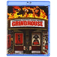 Grindhouse Collectors Edition Blu-ray