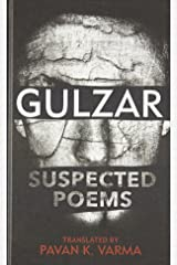 Suspected Poems Hardcover