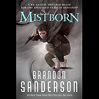 Mistborn: The Final Empire (English Edition)