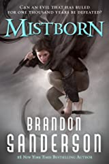 Mistborn: The Final Empire Kindle Edition