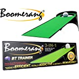 BOOMERANG MASTERSTROKE - Fix Your Putting Fast & Forever