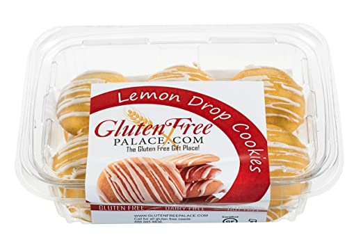 Sin Gluten Palace Cookies: Amazon.com: Grocery & Gourmet Food