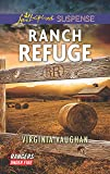 Ranch Refuge (Rangers Under Fire)