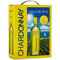Grand Sud Chardonnay Trocken Bag-in-Box (1 x 3 l)